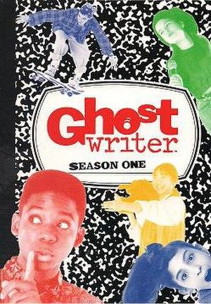 Ghostwriter (TV series) - Ghostwriter: Season One DVD cover art