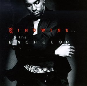 Ginuwine...the Bachelor - Image: Ginuwine the bachelor