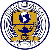 Goldey-Beacom College seal.jpg