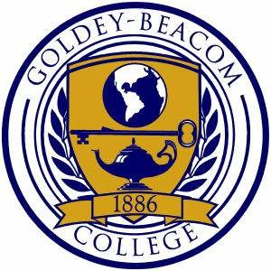 Goldey–Beacom College - Image: Goldey Beacom College seal