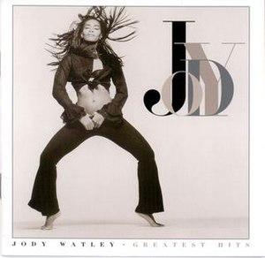 Greatest Hits (Jody Watley album) - Image: Greatest Hits (Jody Watley album) coverart