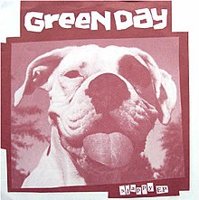 Green Day - Slappy cover.jpg