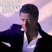 Gregory Abbott - Shake You Down album cover.jpg