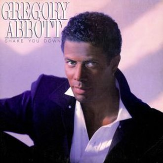 Shake You Down - Image: Gregory Abbott Shake You Down album cover