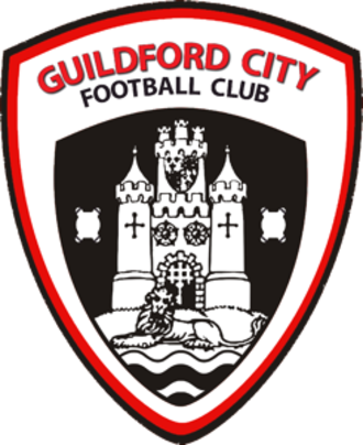 Guildford City F.C. - Club crest