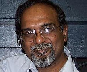 H. Sridhar - Image: H.Sridhar