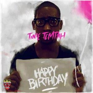 Happy Birthday (mixtape)