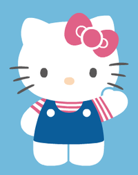 d170a4c04 Hello Kitty - Wikipedia