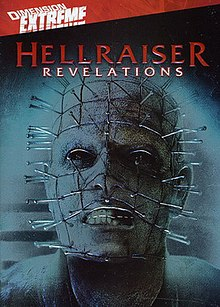 Hellraiser: Revelações BDRip XviD Dual Audio Dublado – Torrent