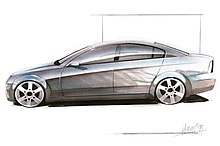 Holden Commodore (VE) - Wikipedia