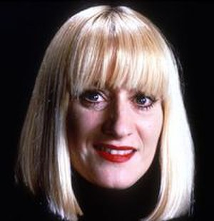 Holly (Red Dwarf) - Holly with her female face, from Series III–V.