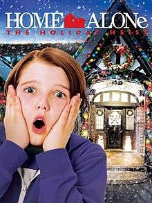 Home Alone: Original Motion Picture Soundtrack - WikiVisually