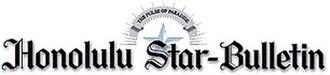 Honolulu Star-Bulletin - former logo