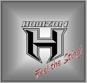 Horizon High School (Texas) - Image: Horizonhs logo