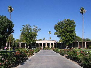 Imperial Valley College - Imperial Valley College, Imperial, California
