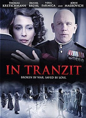 In Transit (2008 film) - Official poster