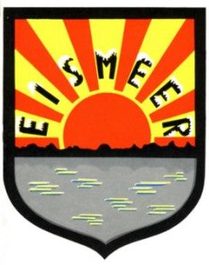 Jagdgeschwader 5 - Image: JG5 emblem