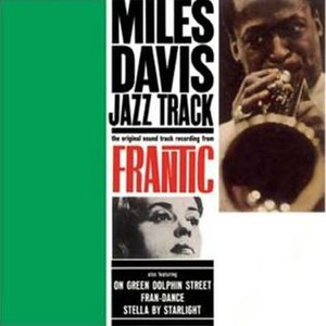 Jazz Track - Image: Jazz Track Alt