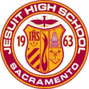 Jesuit High School (Sacramento) - Image: Jes Hi Sacramento