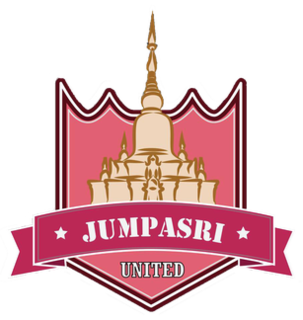Jumpasri United F.C. association football club