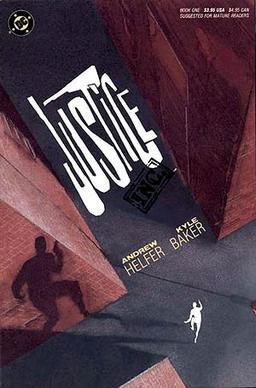 Justice Inc 1989
