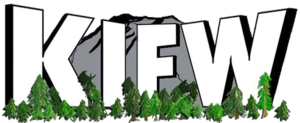 KIFW - Image: KIFW logo