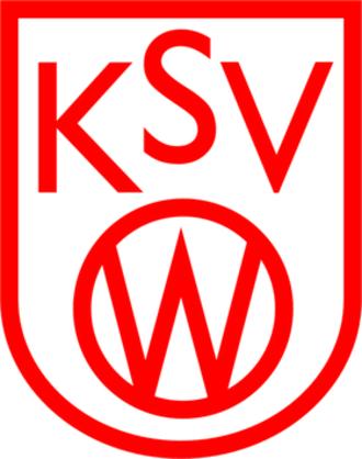 K.S.V. Waregem - KSV Waregem logo
