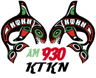 KTKN - Image: KTKN logo