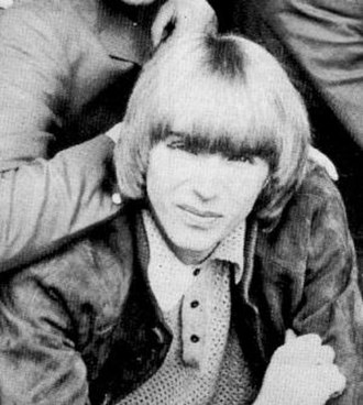 Keith Relf - Relf in 1966