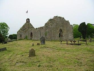 "Kilkeel - Picture of ""Narrow Church"""