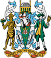 Official seal of King William County