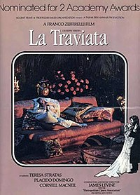 La Traviata (1983 film...