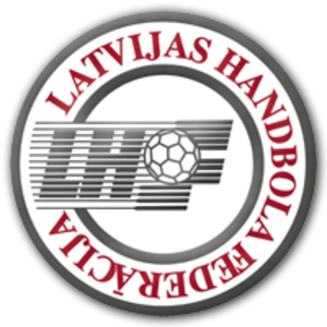 Latvia national handball team - Image: Latvian Handball Federation