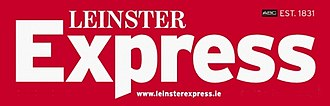 Leinster Express - Image: Leinster Express