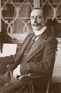 Lewis Harcourt, 1st Viscount Harcourt British politician