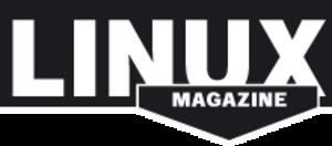 Linux Magazine - Image: Linux Magazine international logo
