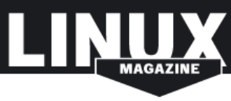 Linux Magazine - Image: Linux Magazine international logo