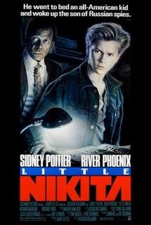 <i>Little Nikita</i> 1988 film by Richard Benjamin