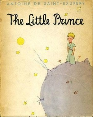 Children's literature - The Little Prince (1943) is one of the best-selling books ever published.