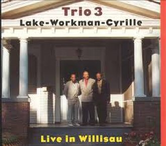 Live in Willisau - Image: Live in Willisau cover