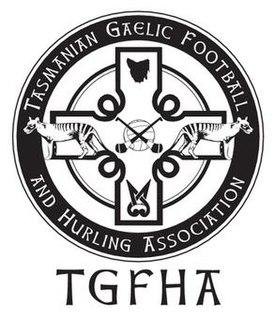 Tasmanian Gaelic Football and Hurling Association