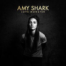Image result for amy shark love monster
