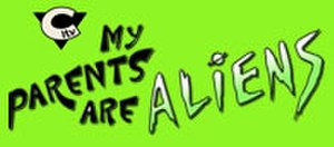 My Parents Are Aliens - Image: MPA Alogo
