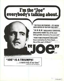 <i>Joe</i> (1970 film)