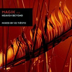 Magik Five: Heaven Beyond - Image: Magik 5heavenbeyond