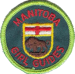 Scouting and Guiding in Manitoba - Image: Manitoba Council (Girl Guides of Canada)
