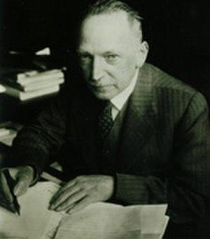 Max Jakob Friedländer - Max Jakob Friedländer