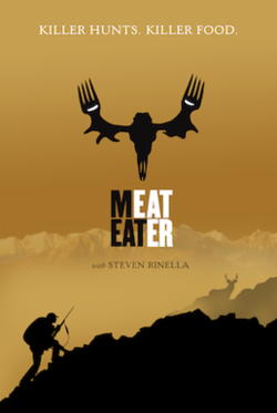 MeatEater with Steven Rinella Poster.png