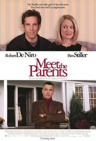 Meet the Parents - Image: Meet the parents ver 2