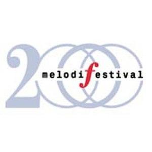 Melodifestivalen 2000 - Image: Melodifestivalen 2000